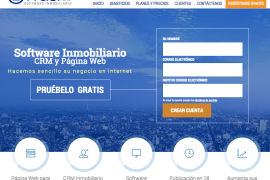 WASI - Software inmobiliario
